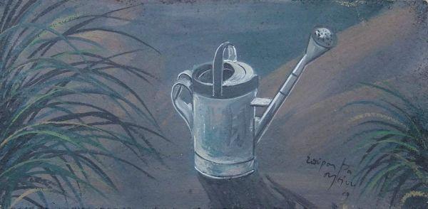 051. ΒΑΣΙΛΕΙΟΥ Σπύρος (1902-1985)