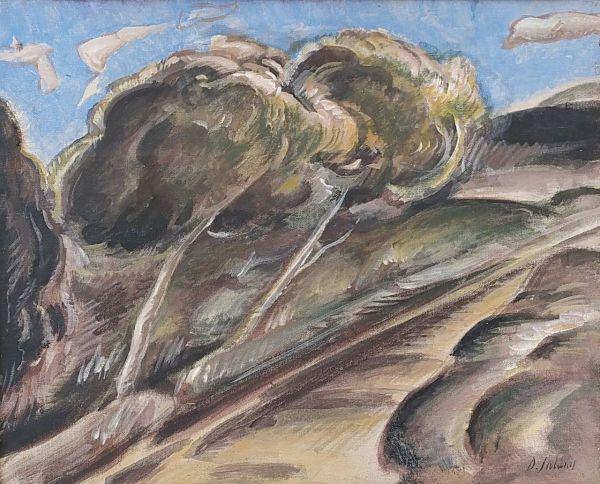 054. ΓΑΛΑΝΗΣ Δημήτριος (1879-1966)