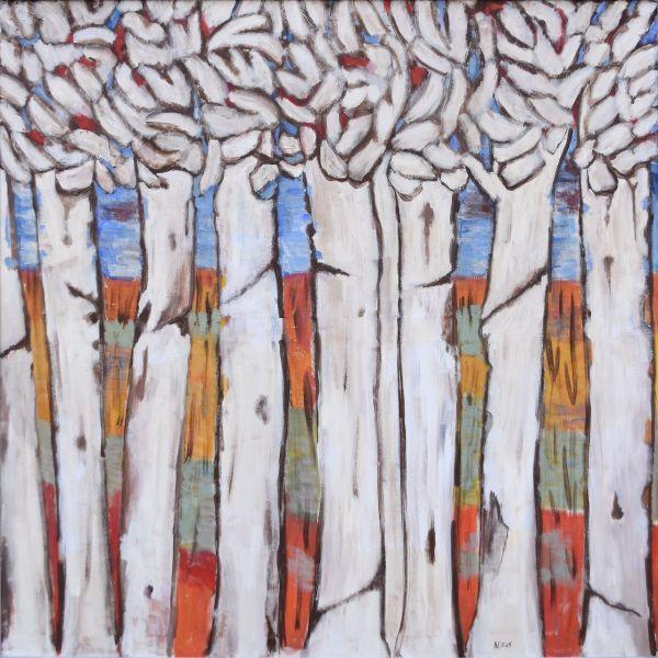 058. (KESSANLIS) NIKOS  (1930-2005)