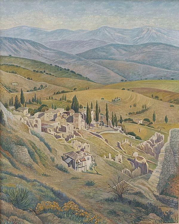 075. TOUFEXIAN  TOUFEXIAN Grigori  (1913-1984)