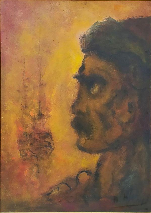 087. ΝΤΟΡΙΣ (DORIS) Παπαγεωργίου (1896-1987)