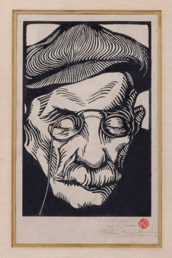 099. ΚΕΦΑΛΛΗΝΟΣ Γιάννης (1894-1957)